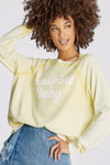 Sunshine Baby Sommers Sweatshirt | Sunbeam