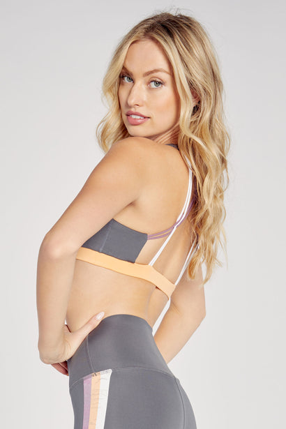 Chloe Bra | Iron Gate