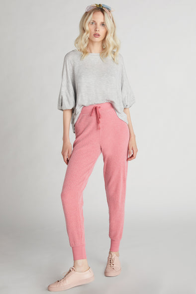 Jack Jogger  | French Rose