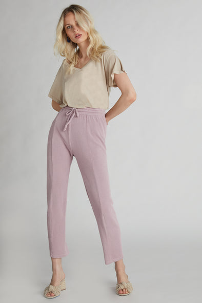 Kara Pant  | Mauve Shadow