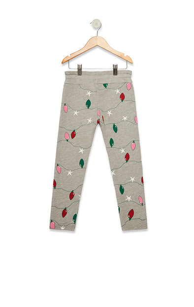 Kids Tinkle Lights Malibu Sweats