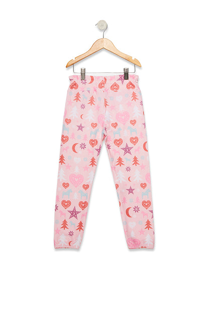 Kids Nordic Winterland Malibu Sweats