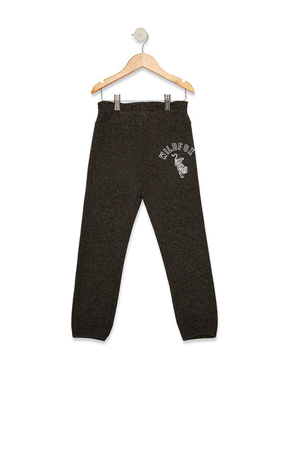 Kids Wildfox Prowl Malibu Sweat | Clean Black