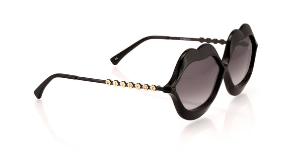Lip Service Sunglasses | Black
