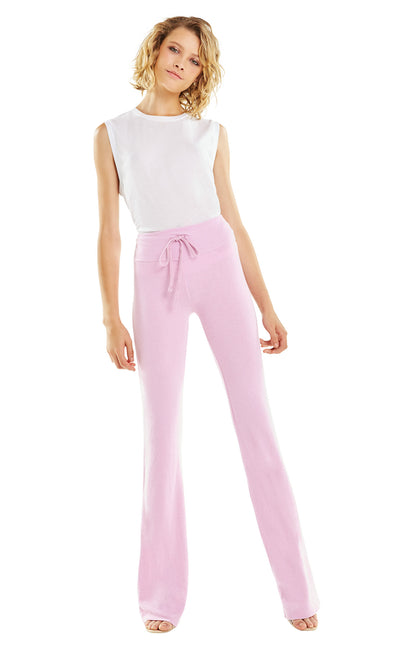 Tennis Club Pants | Orchid