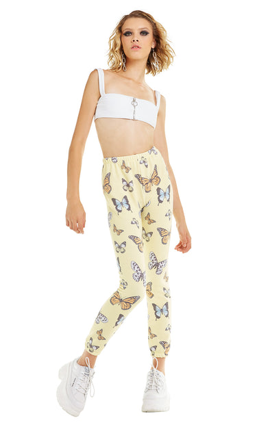 Flutter Away Knox Pants | Multi
