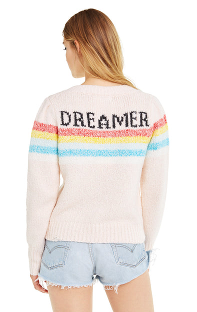 Dreamer Marcel Sweater | Romantic