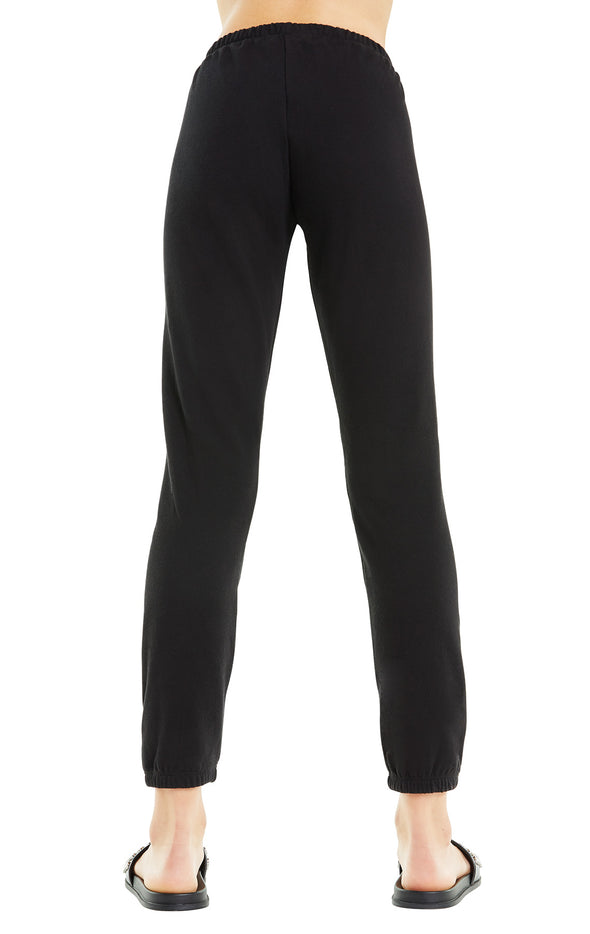 Knox Pants | Jet Black