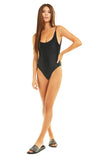 Kenny One Piece | Black
