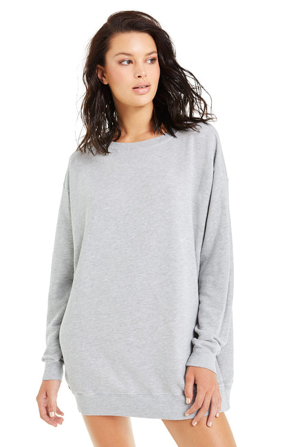 Heather Terry Roadtrip Sweater | Heather