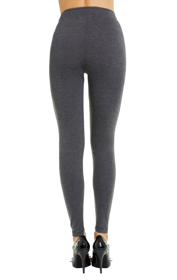 Demi Legging | Clean Black