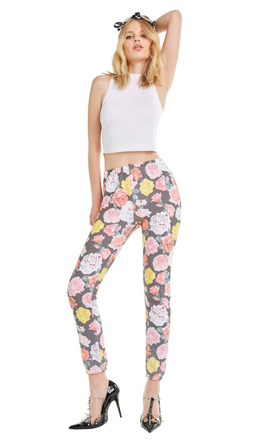 Queen's Garden Knox Pants | Multi