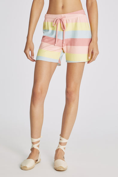 Italian Ice Carter Shorts | Multi