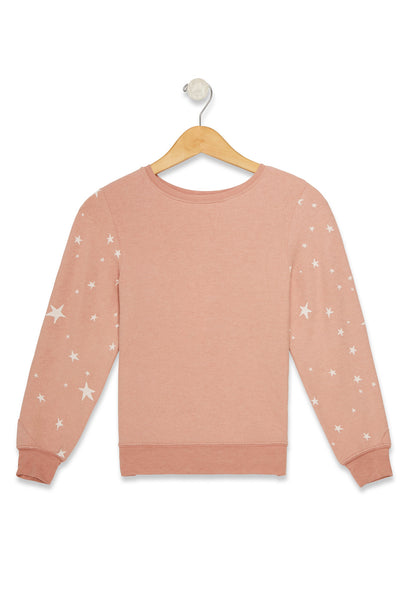 Littlefox Baggy Beach Jumper | Cosmic Jumper