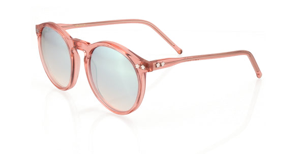 Steff Deluxe Sunglasses | Rosewater