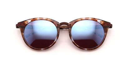Sunset Deluxe Sunglasses | Coconut