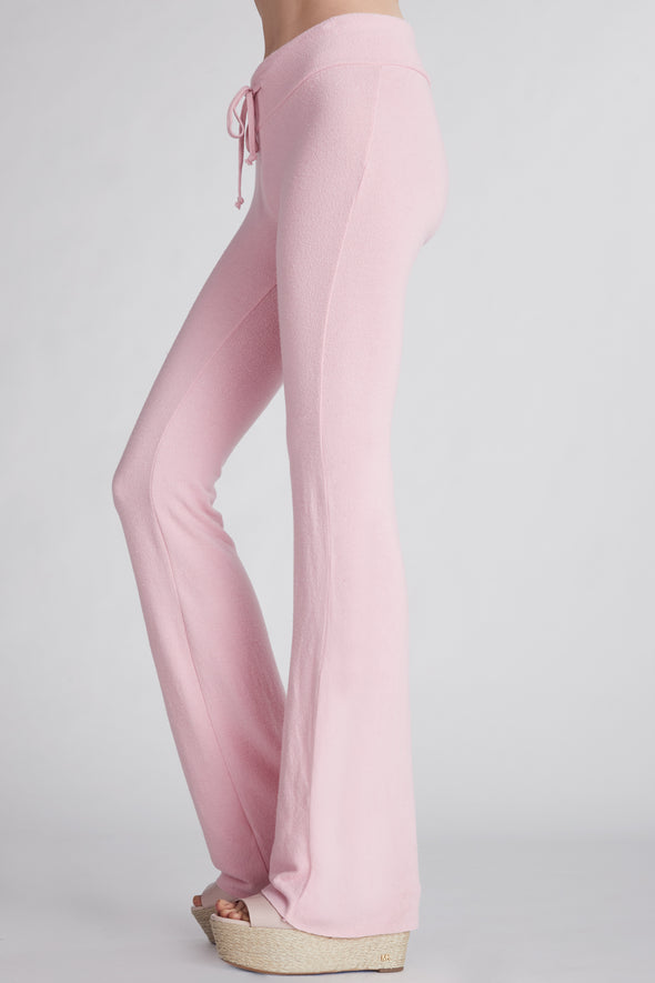 Tennis Club Pants  | Carnation