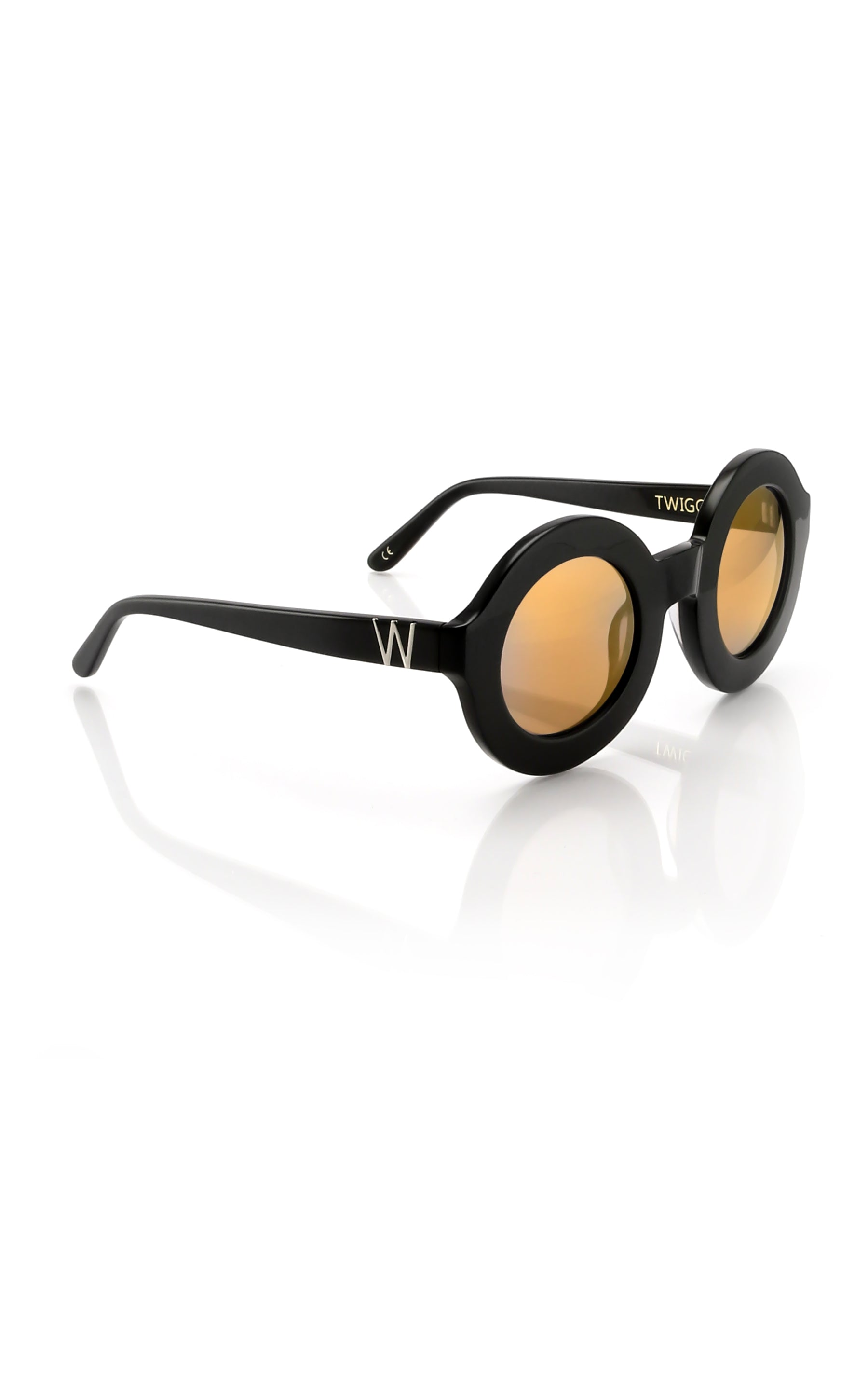 27ab42d7a81 Twiggy Deluxe Sunglasses