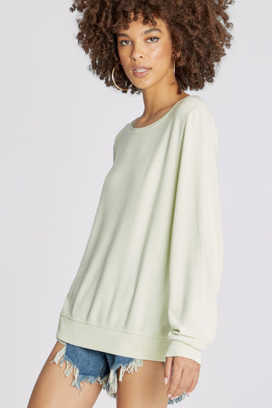 Baggy Beach Jumper  | Shore