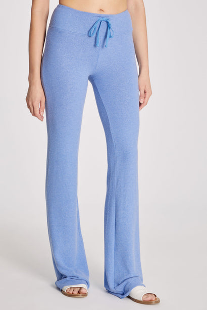 Tennis Club Pants | Wedgewood