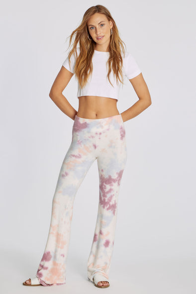 Tennis Club Pocket Pant | Cloud Tie Dye