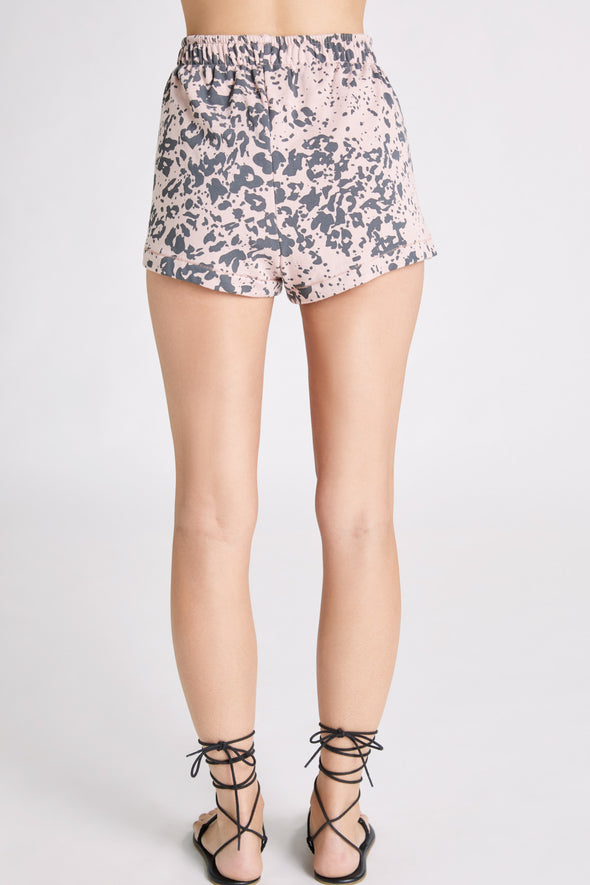 Jungle Cat Havi Shorts | Cobra