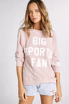 Big Sports Fan Sommers Sweater  | Cobra