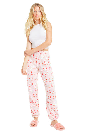 Lil Claus Easy Sweats | Romantic