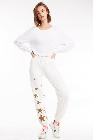 Falling Stars Easy Sweats