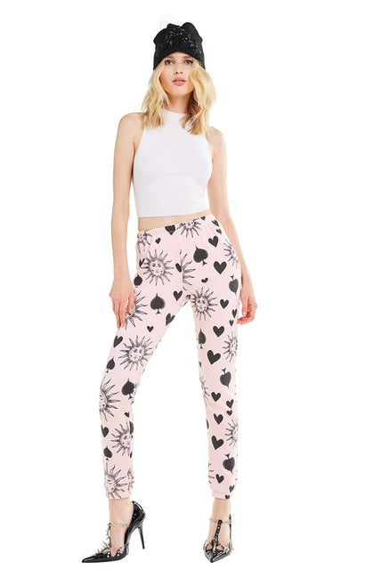Ace of Spades Knox Pants | Romantic