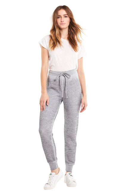 Heather Grey Jack Jogger | Heather