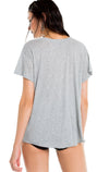 Back Up Costume Romeo V-Neck Tee | Heather