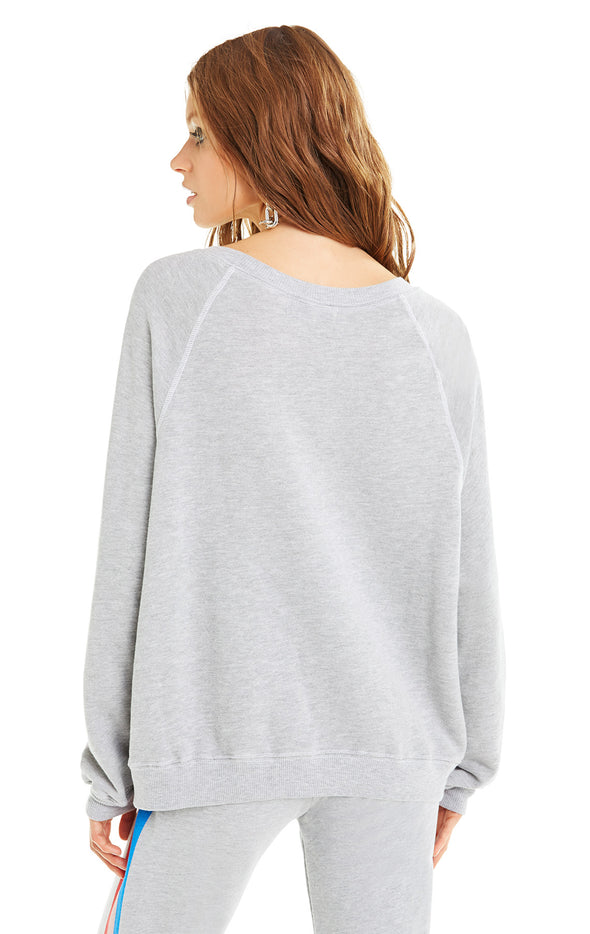 Women's Riots Sommers Sweater | Heather