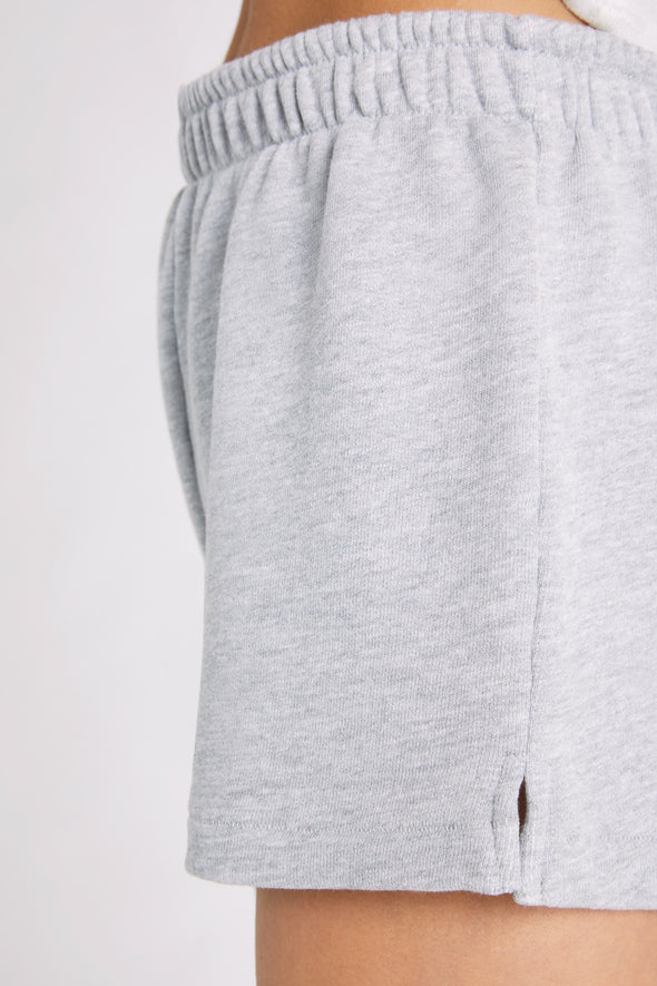 Havi Shorts  | Heather