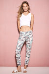 Butterfly Camo Knox Pants | Multi Colored