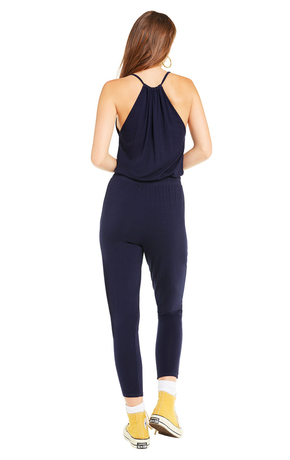 Zoe Jumpsuit | Oxford