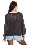 Mila Sweater | Clean Black