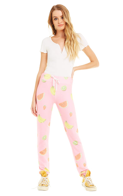 Tutti Fruity Echo Sweats | Multi Colored