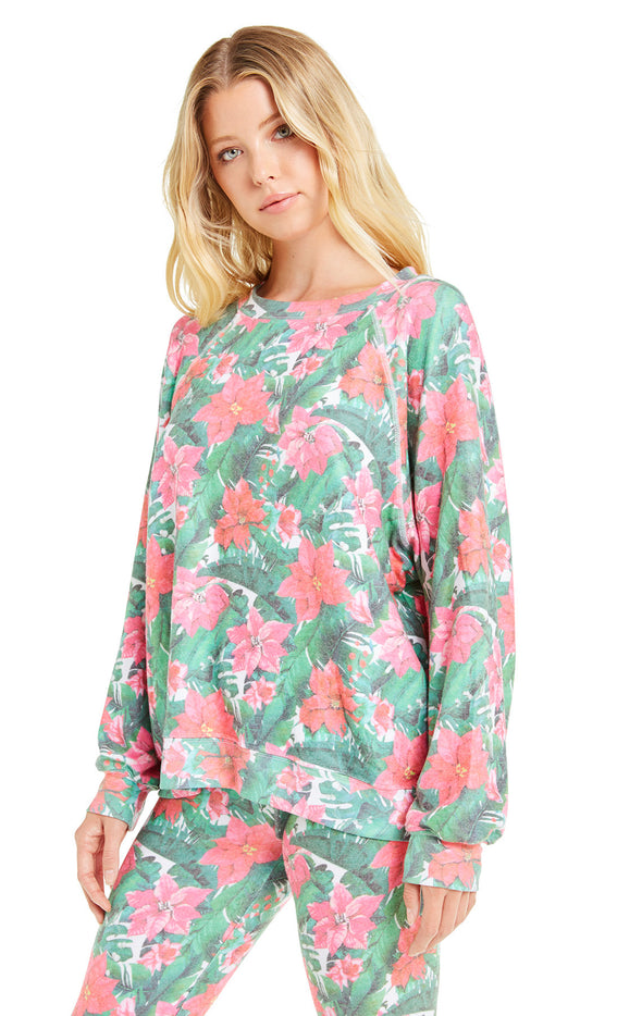 Island Holiday Sommers Sweater | Multi