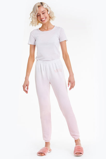 Blushing Knox Pants, Pants, Sweats, Bottoms, Multi, Wildfox