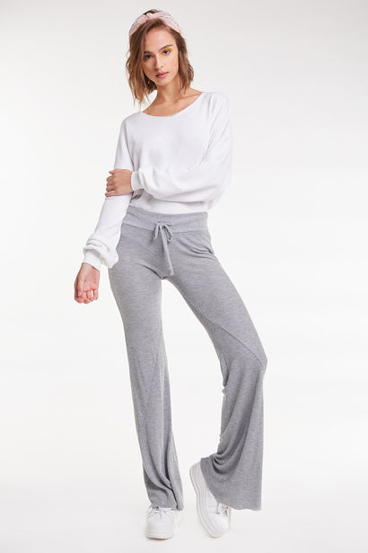 Corso Pant | Heather