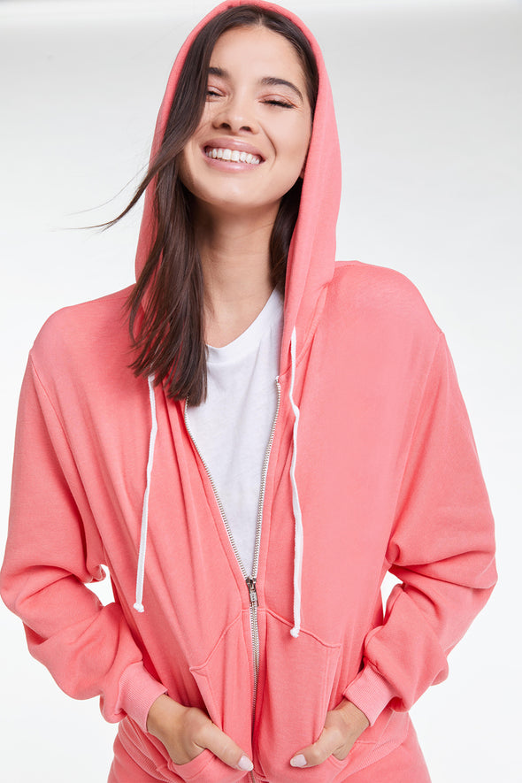 Everyday Hoodie  | Preppy