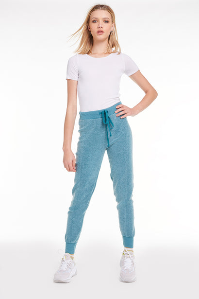 Jack Jogger, Joggers, Bottoms, Tide, Wildfox