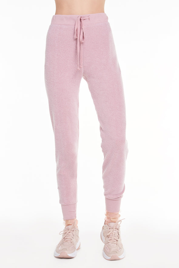 Jack Jogger, Joggers, Bottoms, Crush, Wildfox