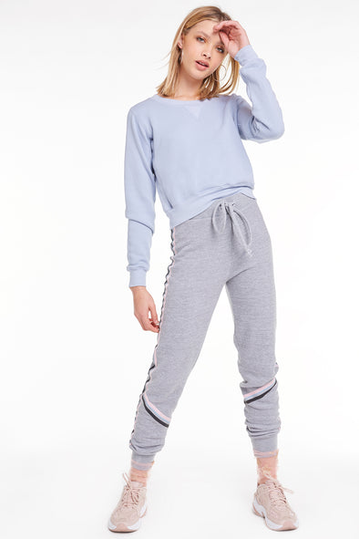 Spectral Jack Joggers, Joggers, Pants, Sweats, Bottoms, Heather, Wildfox