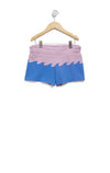 So Wavy Cutie Shorts | Orchid
