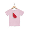 Littlefox Watermelon Tourist Crew | Blushing Mermaid
