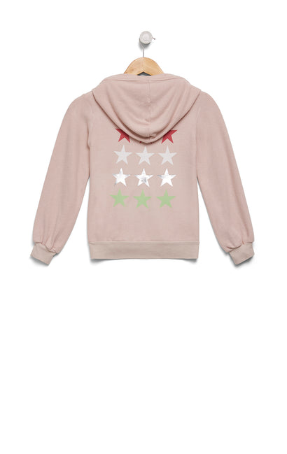 Starlight Malibu Zip Up | Quartz