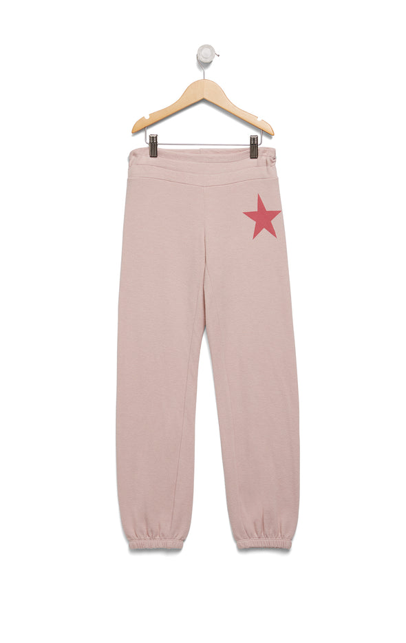 Kids Star Malibu Sweats | Quartz