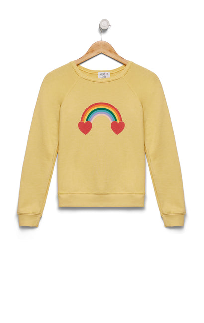 Rainbow Soul Sommers Sweater | Mellow